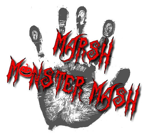 Marsh Monster Mash